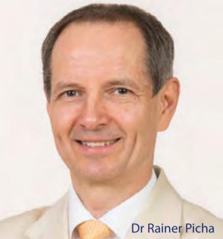 Dr Rainer Picha