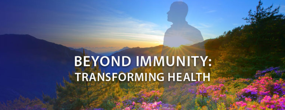 Beyond Immunity: Transforming Health