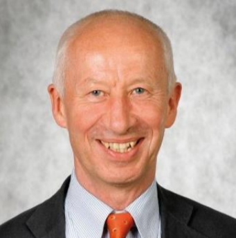 Dr Wolfgang Schachinger