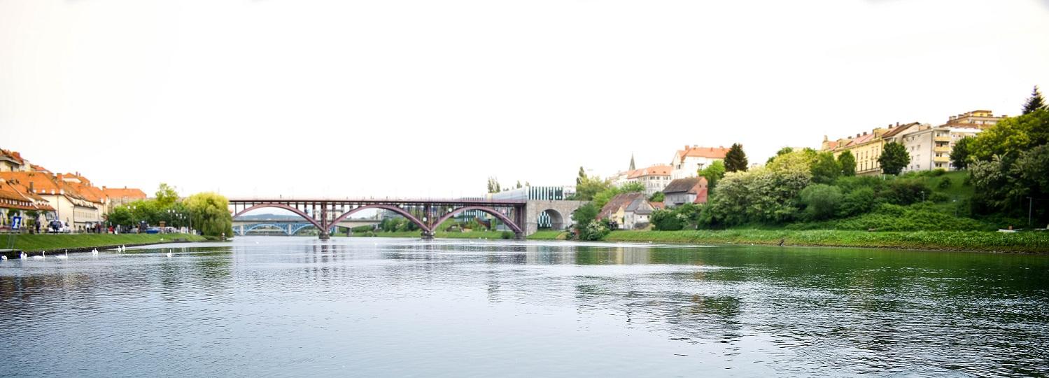 Bridge Maribor