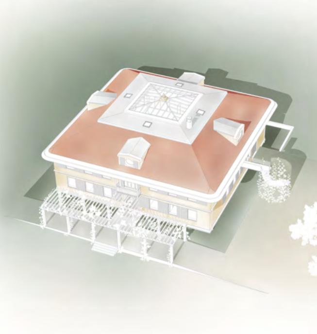 Soma - Maharishi AyurVeda Health Centre plan