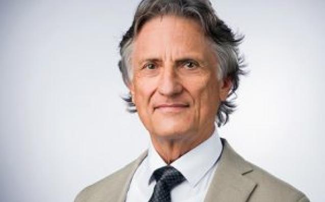 Dr Ernst Schrott, MD (Director German Society for Ayurveda)