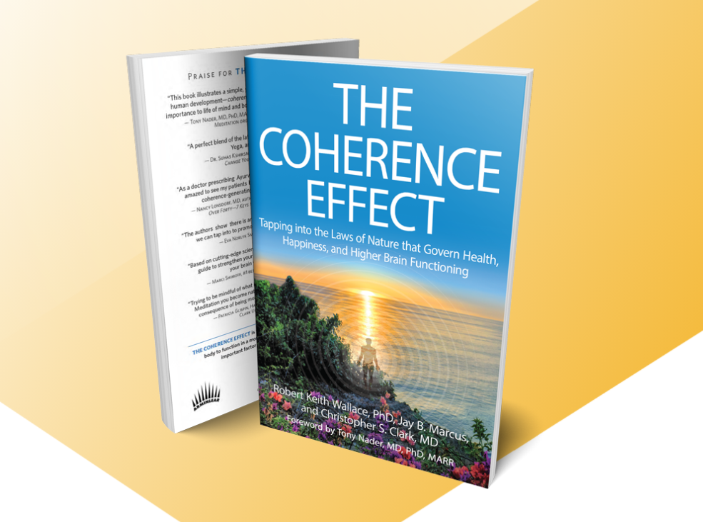 The Coherence Effect book cover