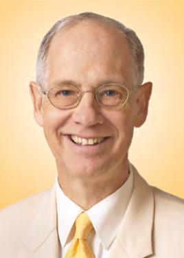 Robert Keith Wallace PhD