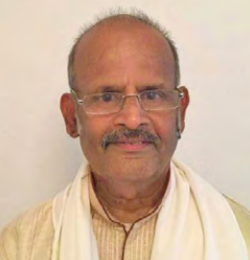 Dr Balakrishna Mohandoss